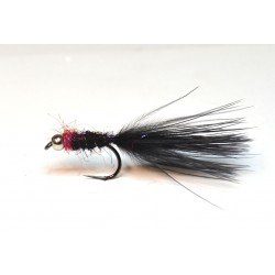 Black Red lure