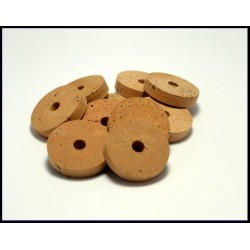 CORK RINGS NATURAL - EXTRA SUPER - 1 PC