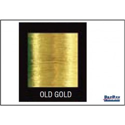 METALLIC-OLD GOLD