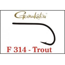 GAMAKATSU - F314 (TROUT)