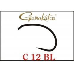 GAMAKATSU C12 - (Scud - Barbless)