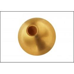 Bras Beads - Gold