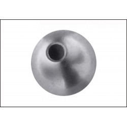 Mosazná Hlavička - Stříbrná