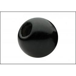 Bras Beads - Black