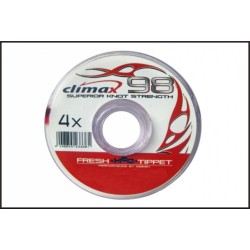 Climax 98 Trout Tippet - 30m