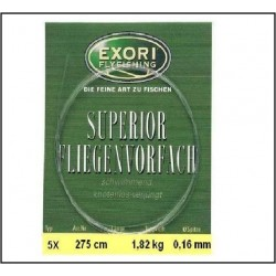 FLY LEADER EXORI- 275-5x