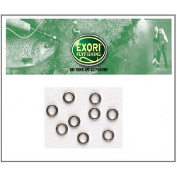Mikrokroužky EXORI - 15 lb