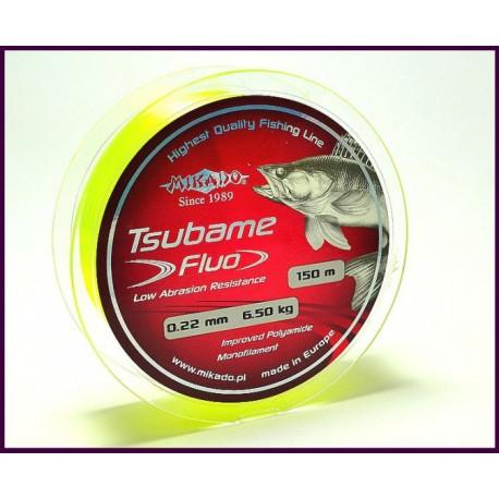 FISHING LINE MIKADO - TSUBAME FLUO