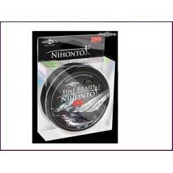 BRAIDED LINE MIKADO-NIHONTO FINE- BLACK