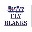 Fly Blanks